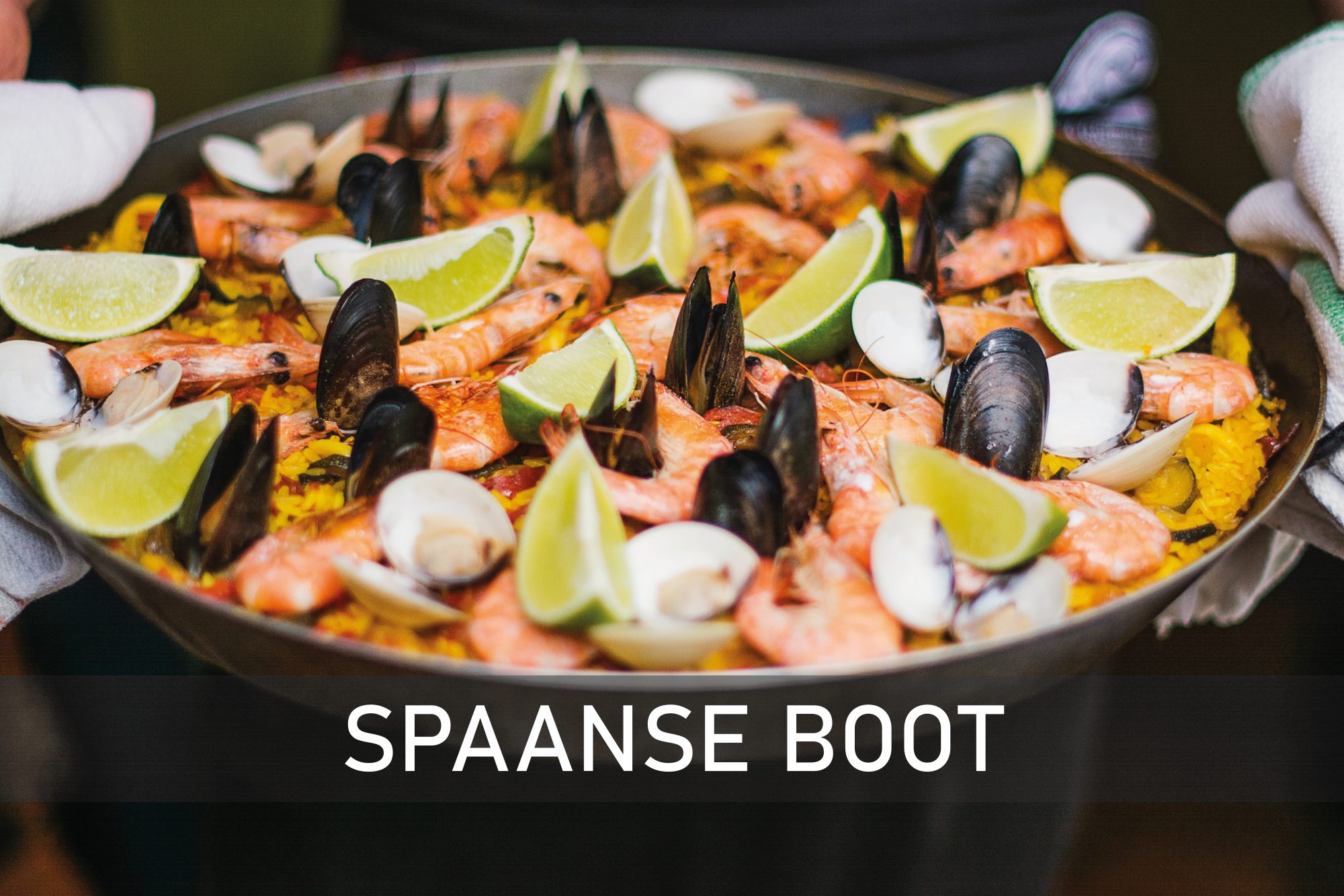 Spaanse Boot